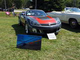 2008 Saturn Sky Red Line Techno Gray Jeff Burbach