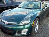 2008 Saturn Sky Red Line Emerald Jewel Metalic Luis And Linda Colarte