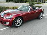2009 Saturn Sky Red Line Merlot Jewel Jack L