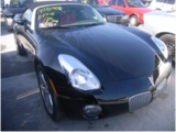 2006 Pontiac Solstice Mysterious Unknown Kappa Owner