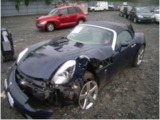 2006 Pontiac Solstice Deep Unknown Kappa Owner