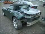 2006 Pontiac Solstice Envious Unknown Kappa Owner
