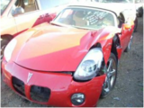 2007 Pontiac Solstice Aggressive Unknown Kappa Owner