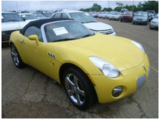 2007 Pontiac Solstice Mean Unknown Kappa Owner