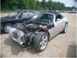 2007 Pontiac Solstice Silver Unknown Kappa Owner