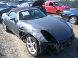 2008 Pontiac Solstice Gray Unknown Kappa Owner
