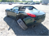 2008 Pontiac Solstice Envious Unknown Kappa Owner