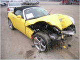 2008 Pontiac Solstice Mean Unknown Kappa Owner