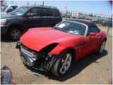 2008 Pontiac Solstice Aggressive Unknown Kappa Owner