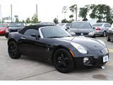 2008 Pontiac Solstice GXP Mysterious Unknown Kappa Owner