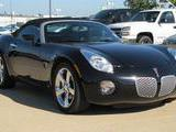 2007 Pontiac Solstice Mysterious Unknown Kappa Owner