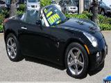 2007 Pontiac Solstice GXP Mysterious Unknown Kappa Owner